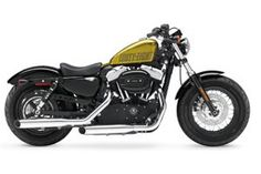 2013 Harley-Davidson XL 1200X Sportster(R) Cruiser of Harley-Davidson year 2013 Price $12039.00