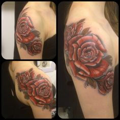PMP Tattoo Parlour   By Maria  #tattooink #ink #tattooboys #tattoogirls #love #lovetattoo #tattoolove #tattooed  #cool #amezing #special #rose #flowers #black #tattooboy #tattoogirl #loveink #sunday #back #life #instagood #tätowierung #flowerstagram #cool #free #happy #love #instacool #friends #picoftheday #dresda  @pmp_tattoo_parlour