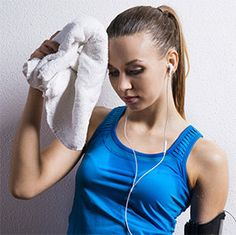 A nice mix of genres leads to a non-stop high tempo workout. We've chosen 20 of the top songs to make the best workout playlist.