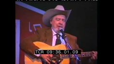Mac Wiseman: All Smiles Tonight: Live Country Music Videos, All Smiles, Mac, Songs, Live, Song Books, Poppy