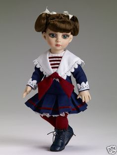 love this new doll