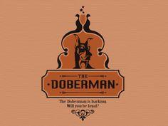 The Doberman - Noupe