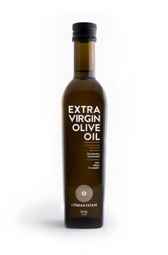 Olive Oil -Cobram Estate $20