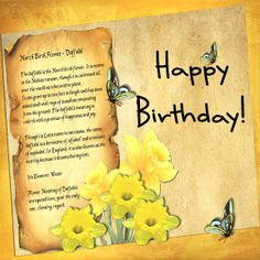 march-birthday March Birth Flowers, March Pisces, March Baby, Cursed Child Book, Birthday Wishes, Babies, Special Birthday Wishes, Babys, Baby