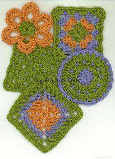 I found a star wars crochet pattern!