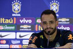Líder, Renato Augusto aposta em rodízio de capitães na Seleção de Tite #globoesporte