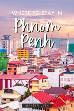Phnom Penh Cambodia hotels | Rosewood Phnom Penh | Raffles Phnom Penh | Phnom Penh city | Phnom Penh Cambodia | Phnom Penh travel | Cambodia travel Tokyo Japan Travel, Japan Travel Tips, China Travel, Bali Travel, Travel Ideas, Beautiful Places To Visit, Cool Places To Visit, Cambodia Travel, Best Travel Guides