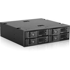 iStarUSA BPN-124K-SA DAS Array - 4 x HDD Supported - 4 x SSD Supporte