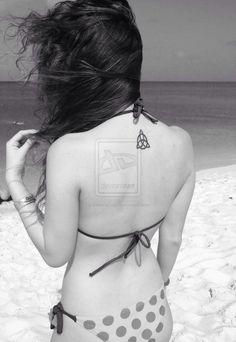 triquetra tattoo designs - Google Search