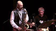 Pietro Tonolo - Mirando Live - Gil Goldstein, Riccardo Dal Fra, Francesc...