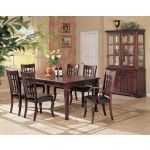 $709.99  Coaster Furniture - Newhouse 5 Piece Dining Set - 100500-5set