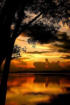 Good Mornng Sunshine.Lake Calyrya.Phillipines.
