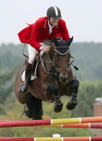 Canadian Show Jumping On Pinterest Big Ben Equestrian