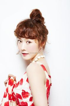 Soonsoo the Makeup Salon in Korea Hair & Makeup Sample