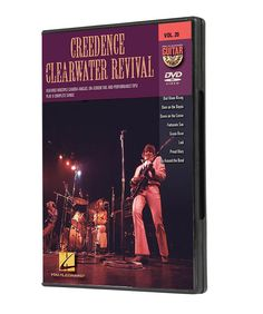 Creedence Clearwater Revival: Vol. 20