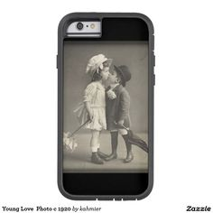 Young Love  Photo c