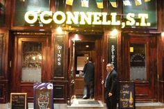 Whether you want to spend the night enjoying an authentic Spanish flamenco performance, or want to grab a beer and watch sports, Madrid has a bar for you. Irish Bar, Amazing, Places, Cowls, Lugares