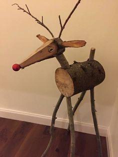 Carolside PTA guess the reindeer name