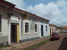 Alcântara, Maranhão, Brasil -