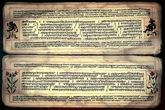 The Sama-veda, is second of the four Vedas, and it ranks next in sanctity and liturgical importance to the Rig-veda. It is a collection of hymns, portions of hymns, and detached verses, primarily taken from the Sakala Sakha of the Rig-veda. They are to be sung, using specifically indicated melodies, by Udgatar priests at sacrifices in which the juice of the Soma plant is offered in libation to various deities.  It is said that if the Rig-Veda is the knowledge, Sama-Veda is its realization.