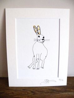 Limited Edition Print by WildgooseDesigns on Etsy