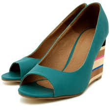 turquoise shoes - Google Search