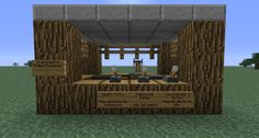 Potion Shop Ideas - Discussion - Minecraft Discussion - Minecraft Forum - Minecraft Forum