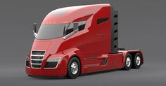 Nikola Motor Claims $2.3 Billion In Pre-Orders For Electric Truck #Electric_Vehicles #Nikola_Motor