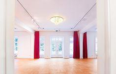 Das 'Theater im Zimmer' in Hamburg finden wir perfekt für individuelle Business Events und Traumhochzeiten wie aus einem Märchen!