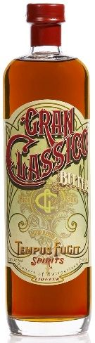 Gran Classico Bitter: an Italian amaro that is good straight or in a cocktail like a Negroni.