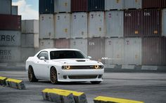 2016 ADV.1 Wheels Dodge Challenger SRT Hellcat
