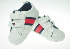 Baby Shoes Unisex White Soft Sole US Size 1,2,3,4 (0-12m) NEW