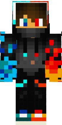 The 25+ best Minecraft skins for halloween ideas on Pinterest