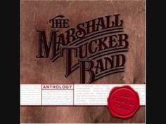 The Marshall Tucker Band - 24 Hours At A Time