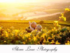 Stunning Paul & Tanja at #HillcrestEstate #ShireenLouwPhotography