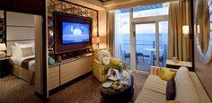 Celebrity Suite Class | Cruise Staterooms | Celebrity Cruises