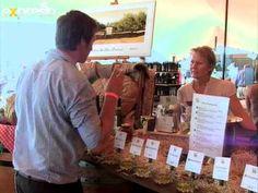 Impressions of Stellenbosch Wine Festival 2013