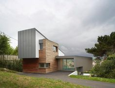 Building of the day - Marta's House Llanes, Asturias, Spain