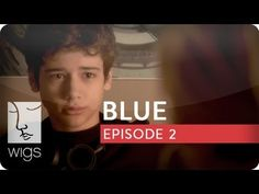 Blue | Season 1, Ep. 2 of 12 | Feat. Julia Stiles | WIGS