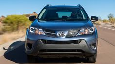 First Look at The Fresh New Toyota 2013 New Toyota Rav4, New Model, The Fresh, News