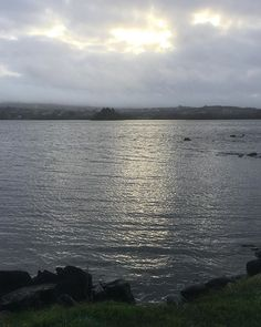 A pewter grey day in the north of ireland on the banks of Lough Eske at Harveys point. Pewter Grey, Banks, Ireland, Beach, Water, Outdoor, Instagram, Gripe Water, Outdoors