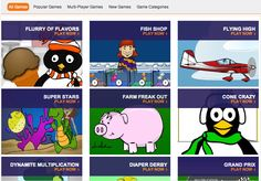 10 Addictive and Free Online Multiplication Games Websites