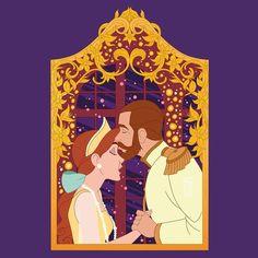 Anastasia Movie, Princesas Disney, Character, Lettering