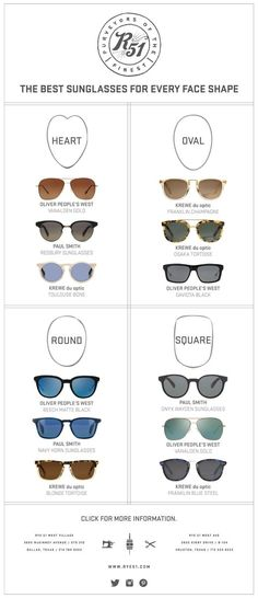 214443906a7af The-Best-Sunglasses-for-Every-Face-Shape---