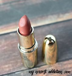 My Favorite Lipstick of 2014 - My Newest Addiction Beauty Blog