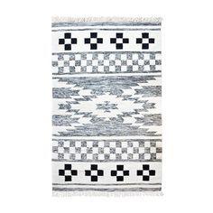 Carpet Wool pattern 170x240 cm (7037) #Pakhuis3 #Kleed #Carpet