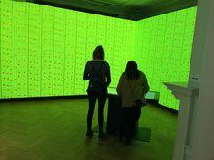 Digital i New York – Cooper Hewitt, Museum of the City of New York og Brooklyn Historical Society. Martins museumsblog december 2016