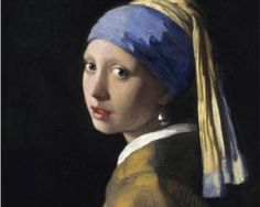 The Girl with a Pearl Earring - 1665