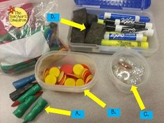 Great post about this teacher's favorite Guided Reading tools!