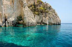 Zakynthos Island, Ionian Islands, Greece